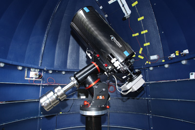 Lunt solarsystems mm h alpha teleskope